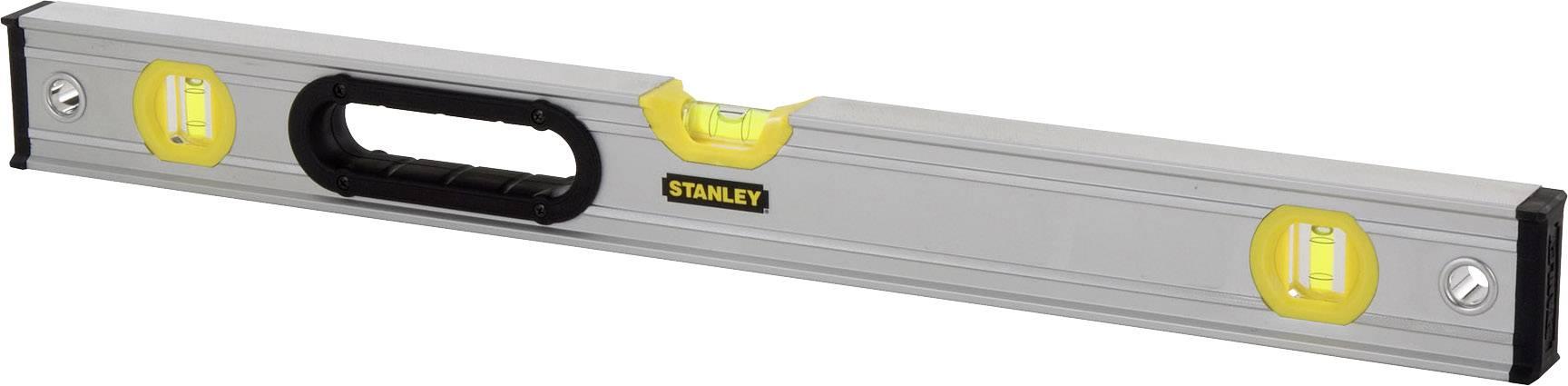 Vodováha z lehkého kovu Stanley by Black & Decker FatMax PRO 0-43-679