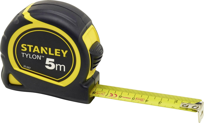 Svinovací metr 5 m Stanley by Black & Decker Tylon 1-30-697