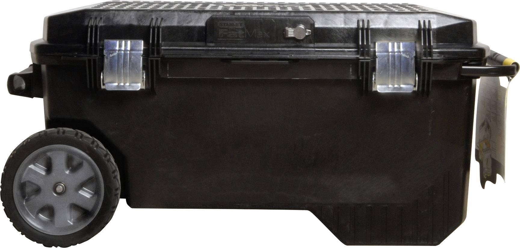 Kufrík na nářadí Stanley by Black & Decker 1-94-850