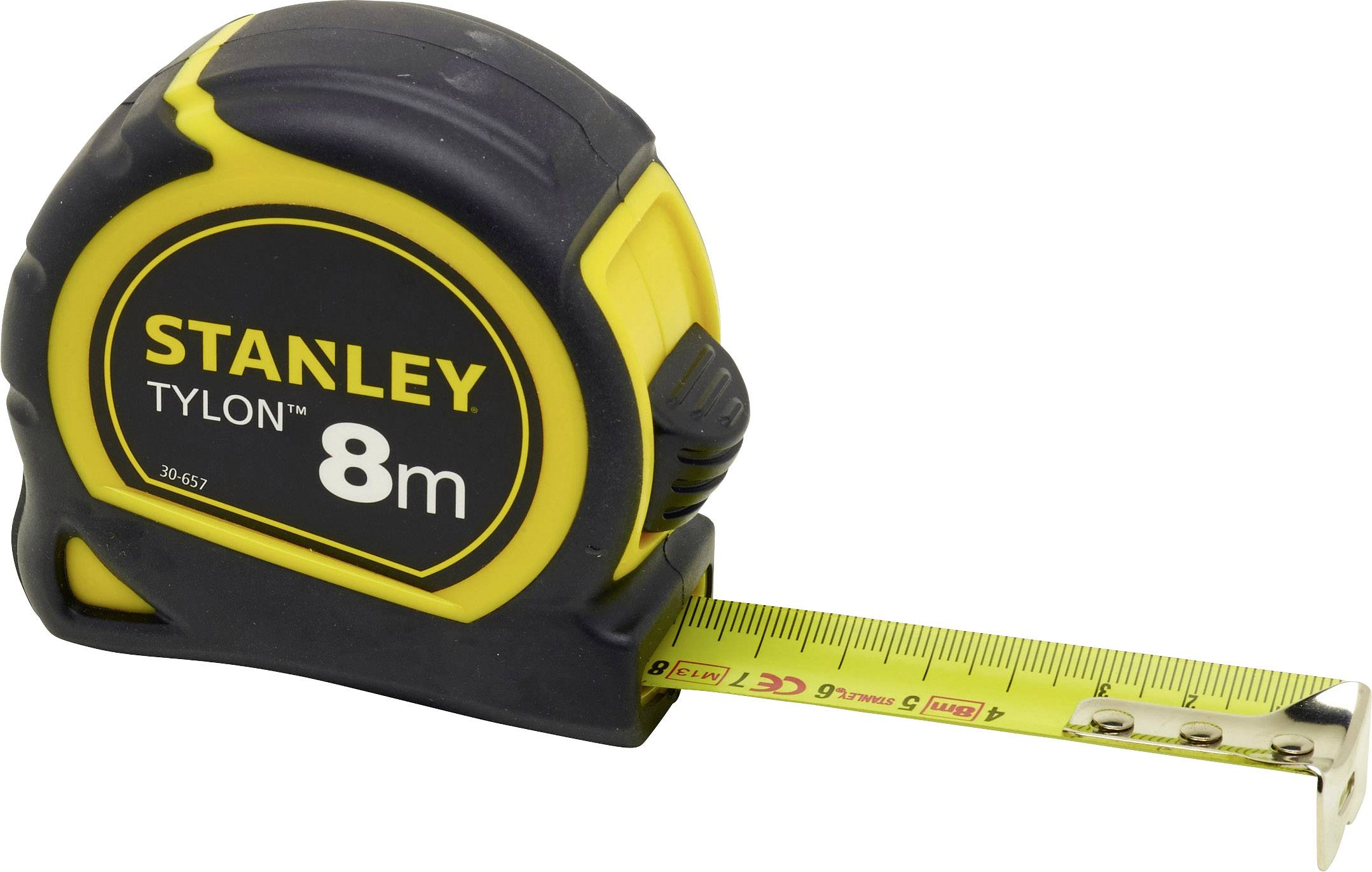 Svinovací metr 8 m Stanley by Black & Decker Tylon 1-30-657