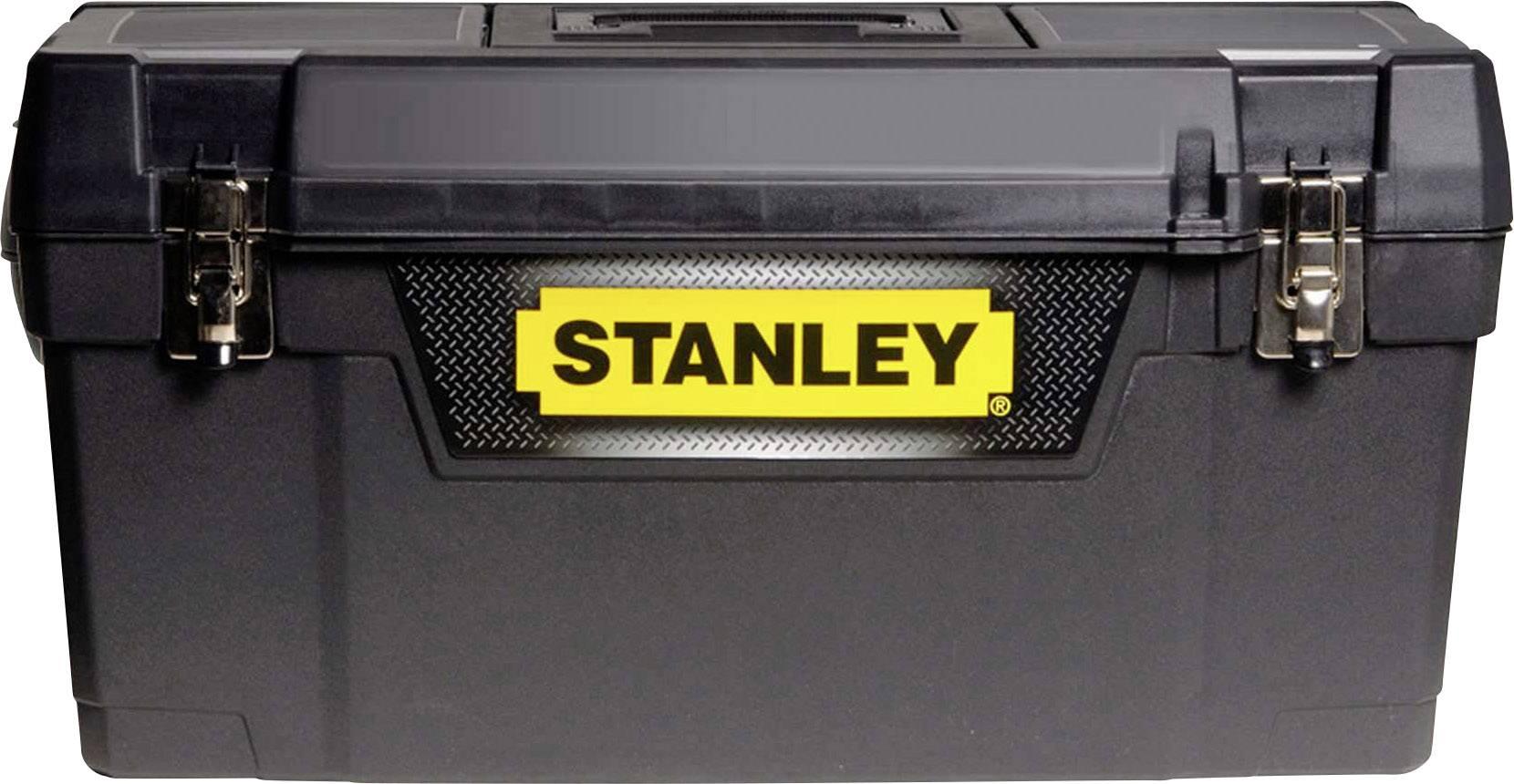 Kufrík na nářadí Stanley by Black & Decker 1-94-858