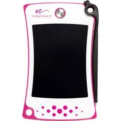 Digitální zápisník Boogie Board Jot 4.5 růžová, bílá