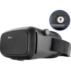 Brýle pro virtuální realitu Trust Exos Plus, černá