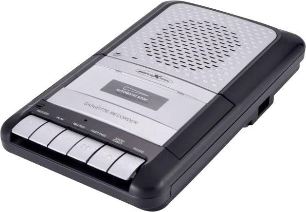 Kazetový enkodér Reflexion CCR8010, zabudovaný mikrofon