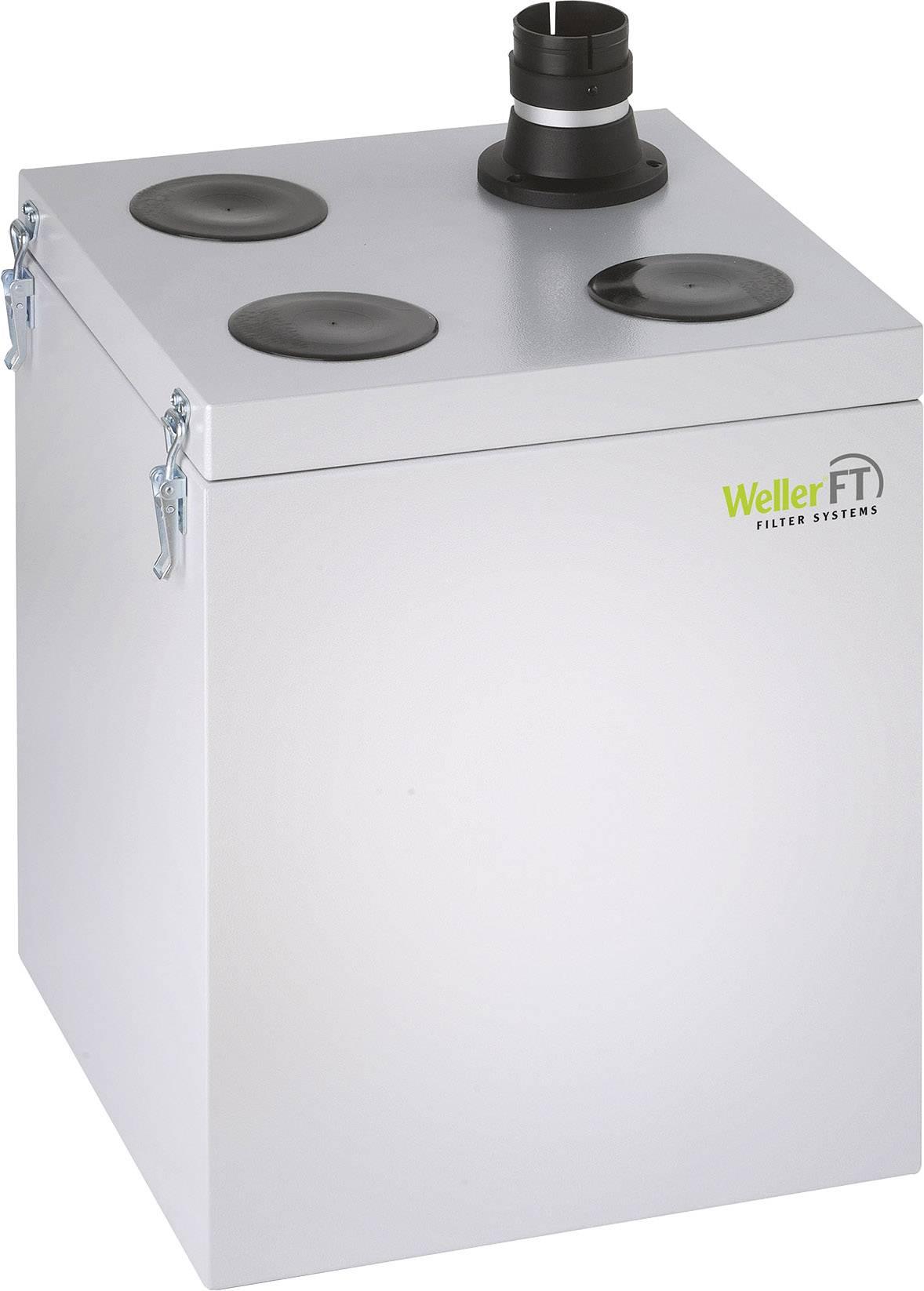 Predradený filter Weller Professional T0058735862N
