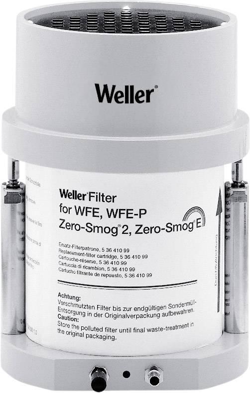 Odsávač dymu pri spájkovaní Weller Professional T0053640299N, 30 m³/h
