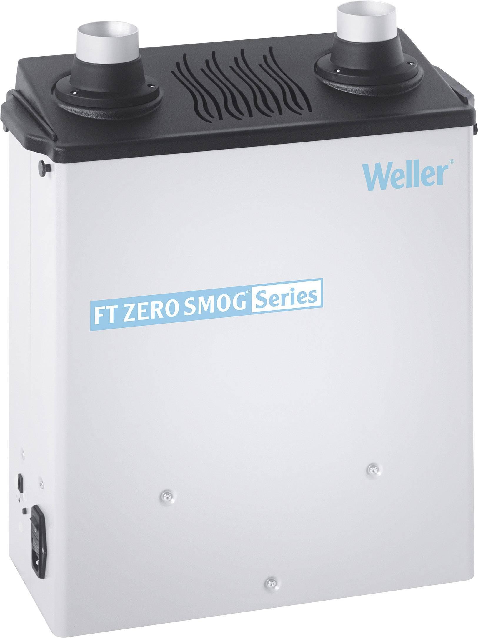 Odsávač dymu pri spájkovaní Weller Professional 100-1032-ESDN, 100 W