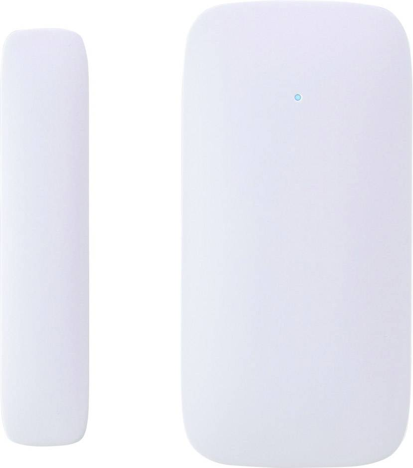 Bezdrôtový dverový kontakt Sygonix Home