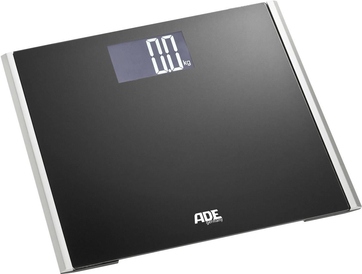 Digitální osobní váha ADE BE 930 Agneta, černá