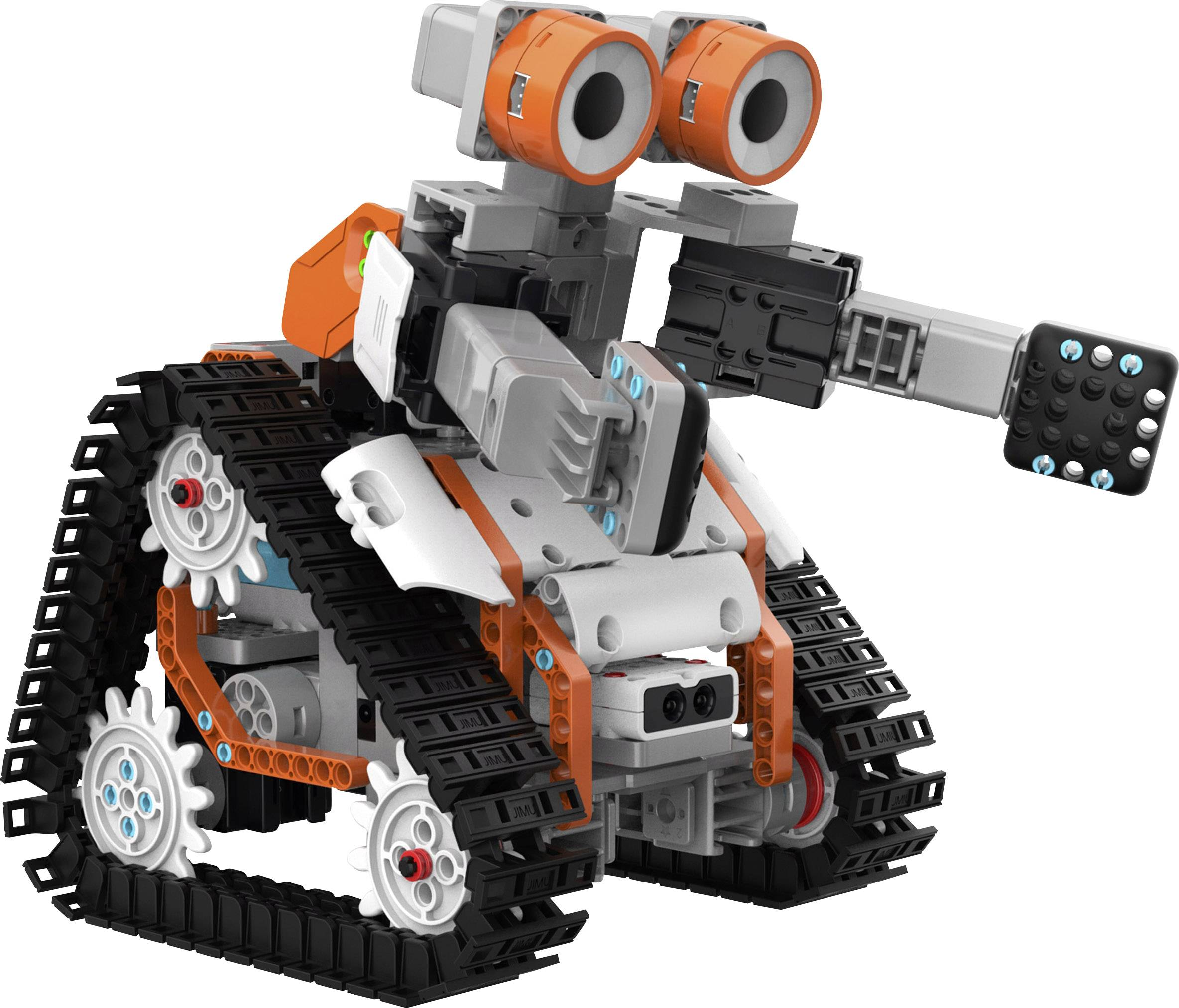 Stavebnica robota Ubtech Jimu Robot AstroBot Kit 80689
