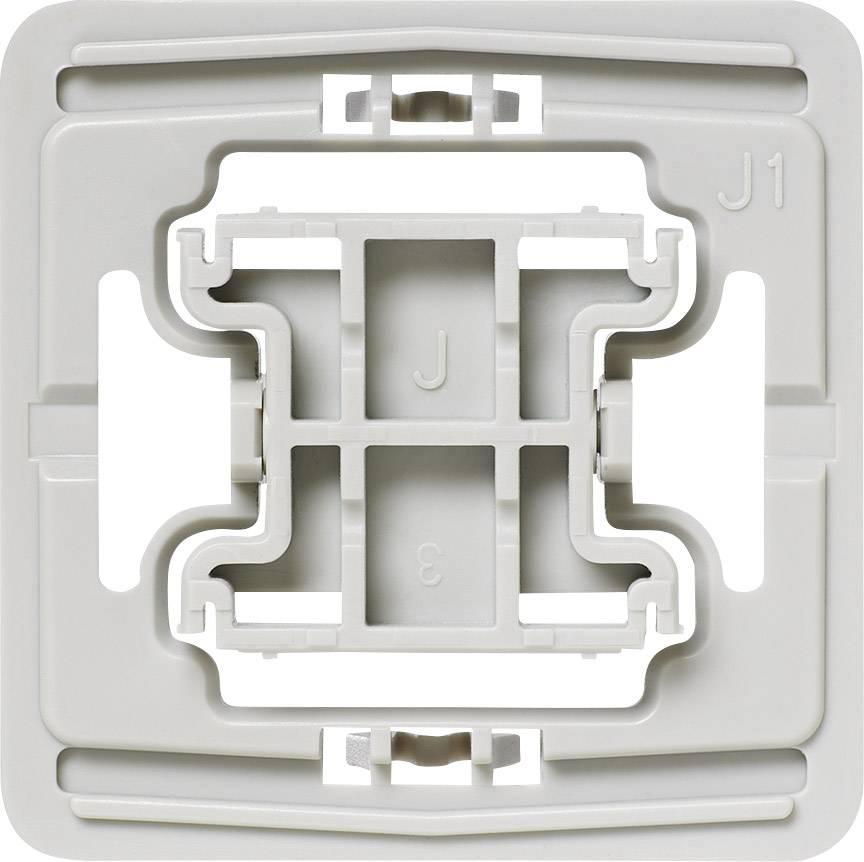 Adaptér pod omítku eQ-3 EQ3-ADA-J1, 103095A2A, JUNG