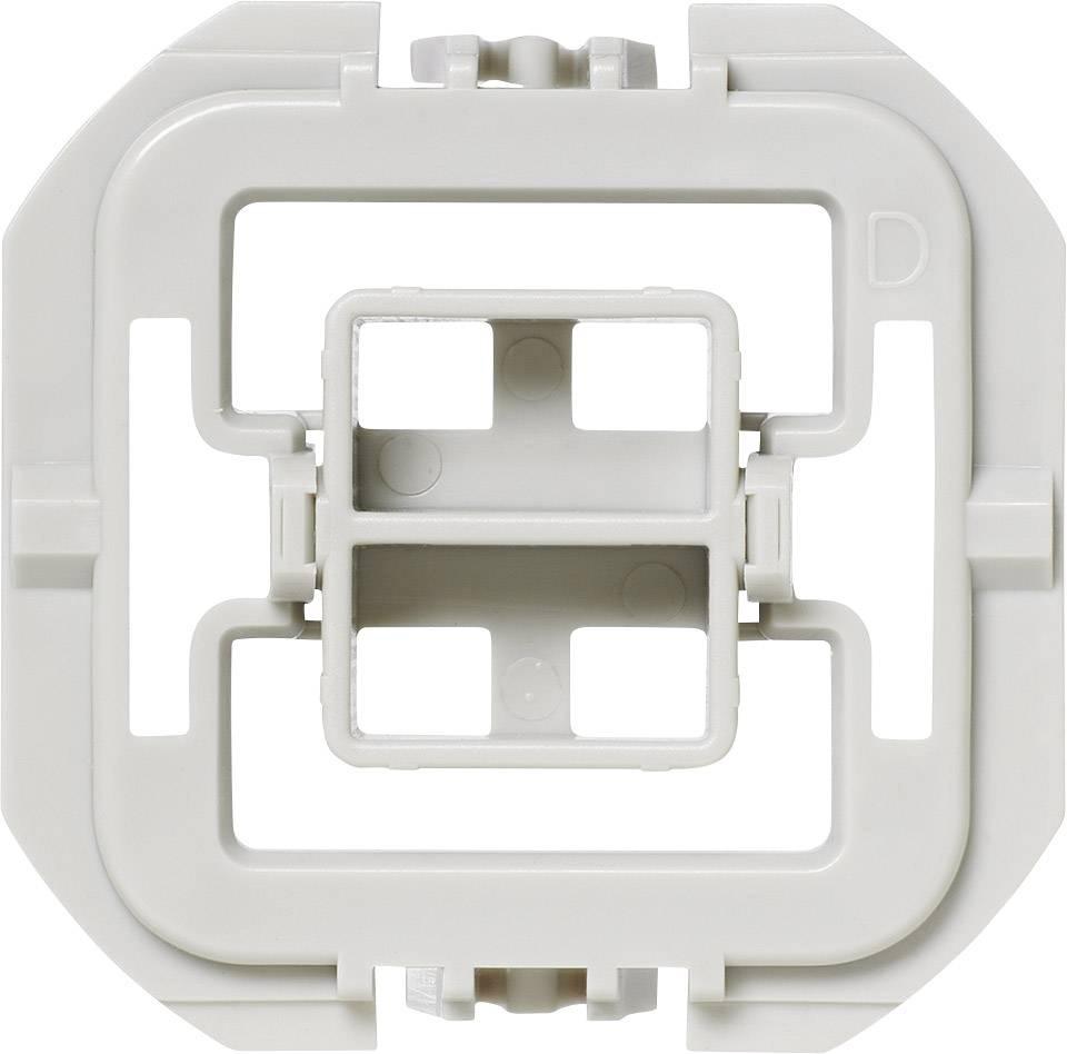 Adaptér pod omítku HomeMatic EQ3-ADA-DW 103097A2A, vhodný pro spínače Düwi