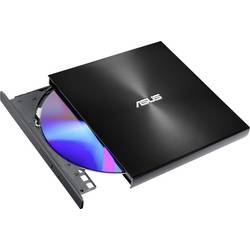 Externí DVD vypalovačka Asus SDRW-08U9M-U Retail USB-C™ černá