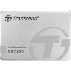 "Interní SSD pevný disk 6,35 cm (2,5"") 2 TB Transcend 230S Retail TS2TSSD230S SATA 6 Gb/s"