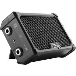 Zesilovač elektrické kytary IK Multimedia iRig Nano Amp černá