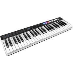MIDI kontrolér IK Multimedia iRig Keys I/O 49