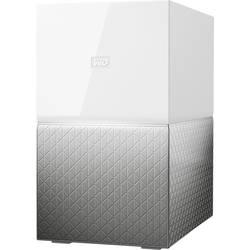 NAS server WD My Cloud™ Home Duo WDBMUT0200JWT-EESN, 20 TB, s podporou RAID