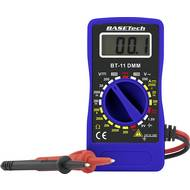 Digitální multimetr Basetech BT-11