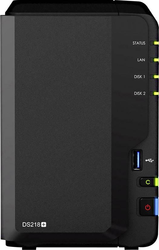 Synology DiskStation DS218+
