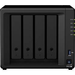 Skříň pro NAS server Synology DiskStation DS918+, 2x připojovací místo M.2