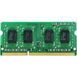 Paměť RAM pro server Synology D3NS1866L-4G 4 GB 1 x 4 GB DDR3L RAM 1866 MHz