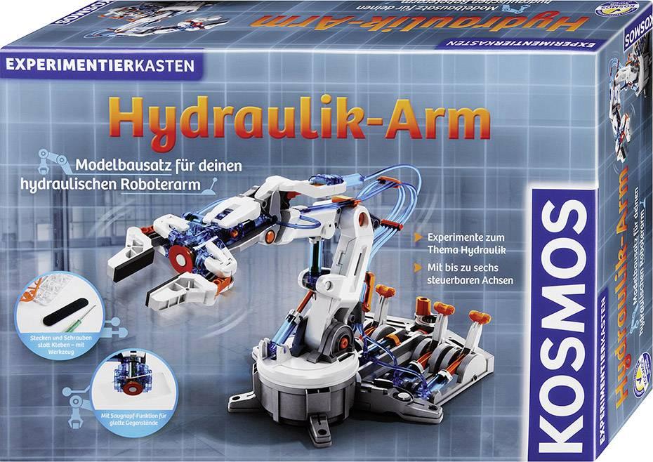 Stavebnice robotické ruky Kosmos 620479