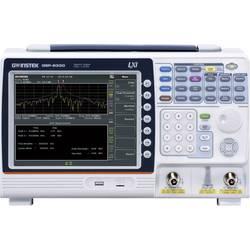 GW Instek GSP-9330 TG Spektrum-Analysator, Spectrum-Analyzer, Frequenzbereich ,