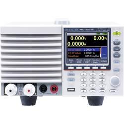 Elektronická zátěž GW Instek PEL-3032E, 500 V/DC 15 A, 300 W