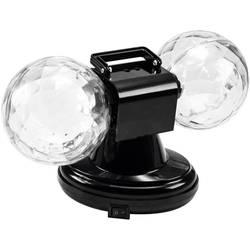LED efektový reflektor Eurolite 51812262, Počet LED 6