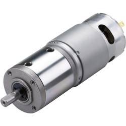 Stejnosměrný elektromotor převodový TRU COMPONENTS IG420024-252M1R 24 V 2100 mA 0.784532 Nm 246 ot./min Průměr hřídele: 8 mm