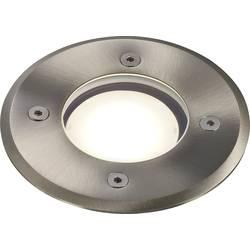 Venkovní vestavné osvětlení Nordlux Pato 83830034, 35 W, nerezová ocel