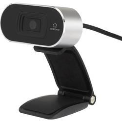 Full HD webkamera Renkforce RF-WC1080P, upínací uchycení