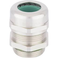 Káblová priechodka LAPP SKINTOP® MS-HF-M 12x1,5;s odľahčením ťahu, mosadz, mosadz, 1 ks