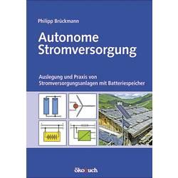 Ökobuch Philipp Brückmann Počet stran: 108 ISBN no. 978-3-93689-628-2