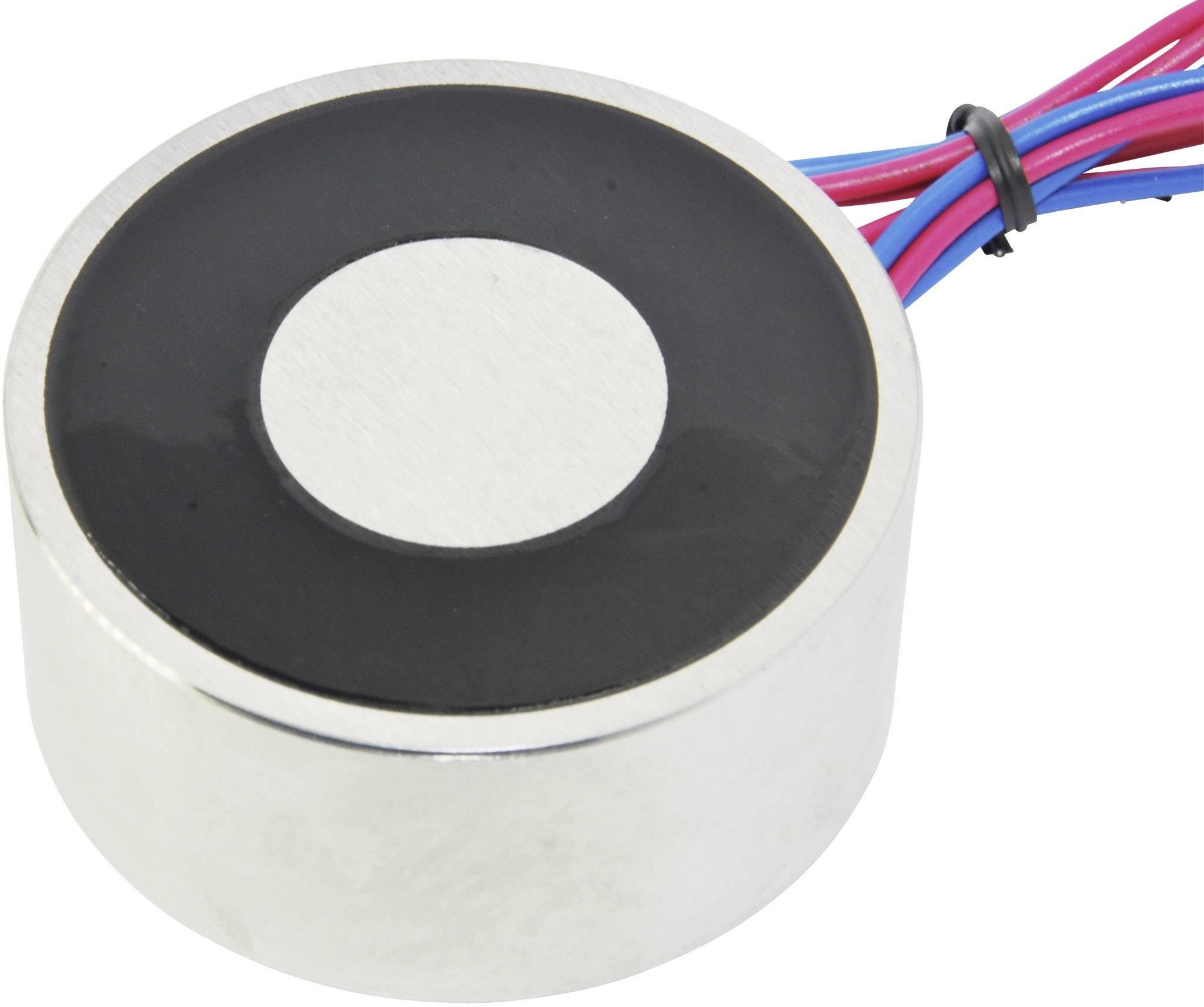 Elektromagnet Intertec ITS-PE-6329-12VDC, 960 N, 12 V/DC, 33 W