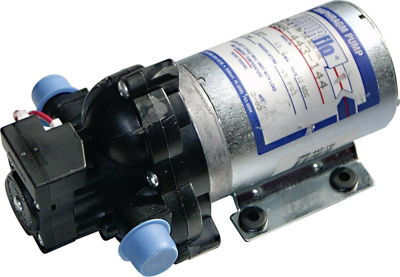 Nízkonapäťové tlakové čerpadlo SHURflo 2088-573-534 1602699, 810 l/h, 30 m