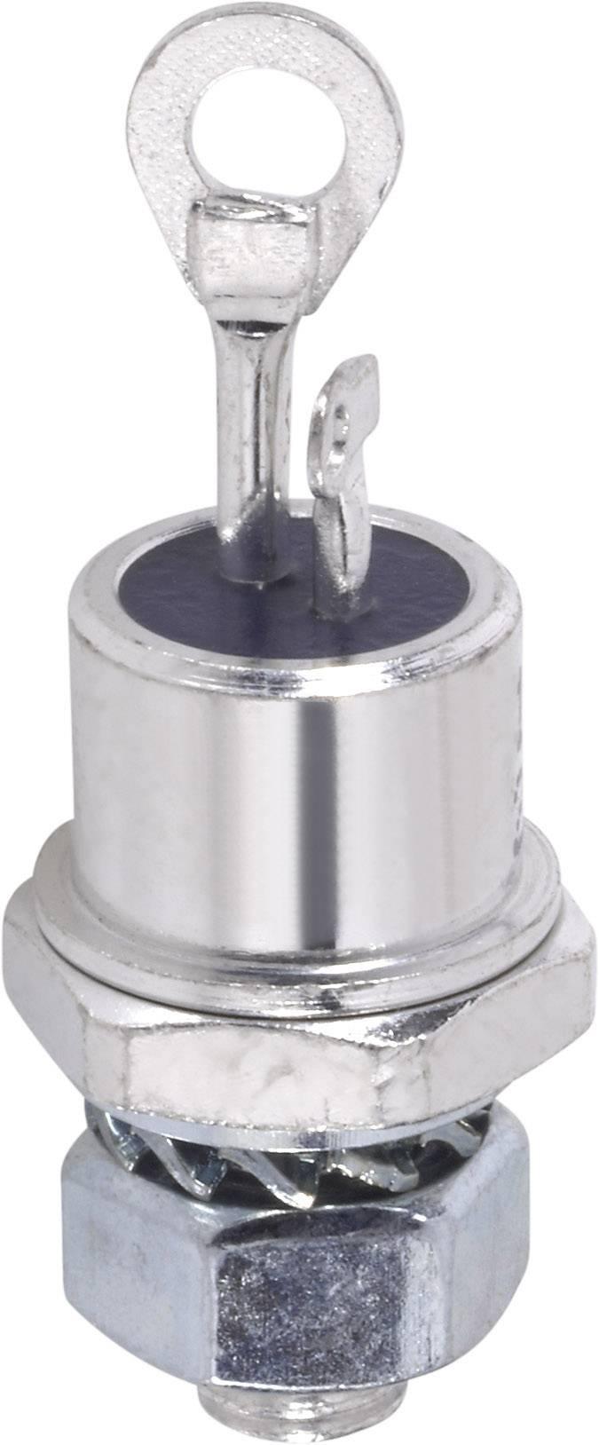 Výkonný tyristor v pouzdru TO 48 (TO 208AA)