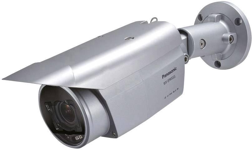 Bezpečnostní kamera Panasonic i-Pro Smart WV-SPW532L, LAN, 1920 x 1080 pix