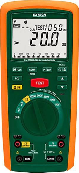 Tester izolací Extech MG320