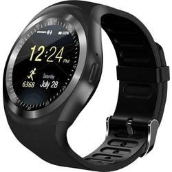 Chytré hodinky TrendGeek TG-SW1