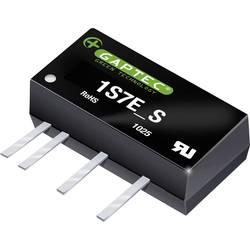 DC/DC měnič napětí do DPS Gaptec 10070434, 24 V/DC, 3.3 V/DC, 303 mA, 1 W, Počet výstupů 1 x