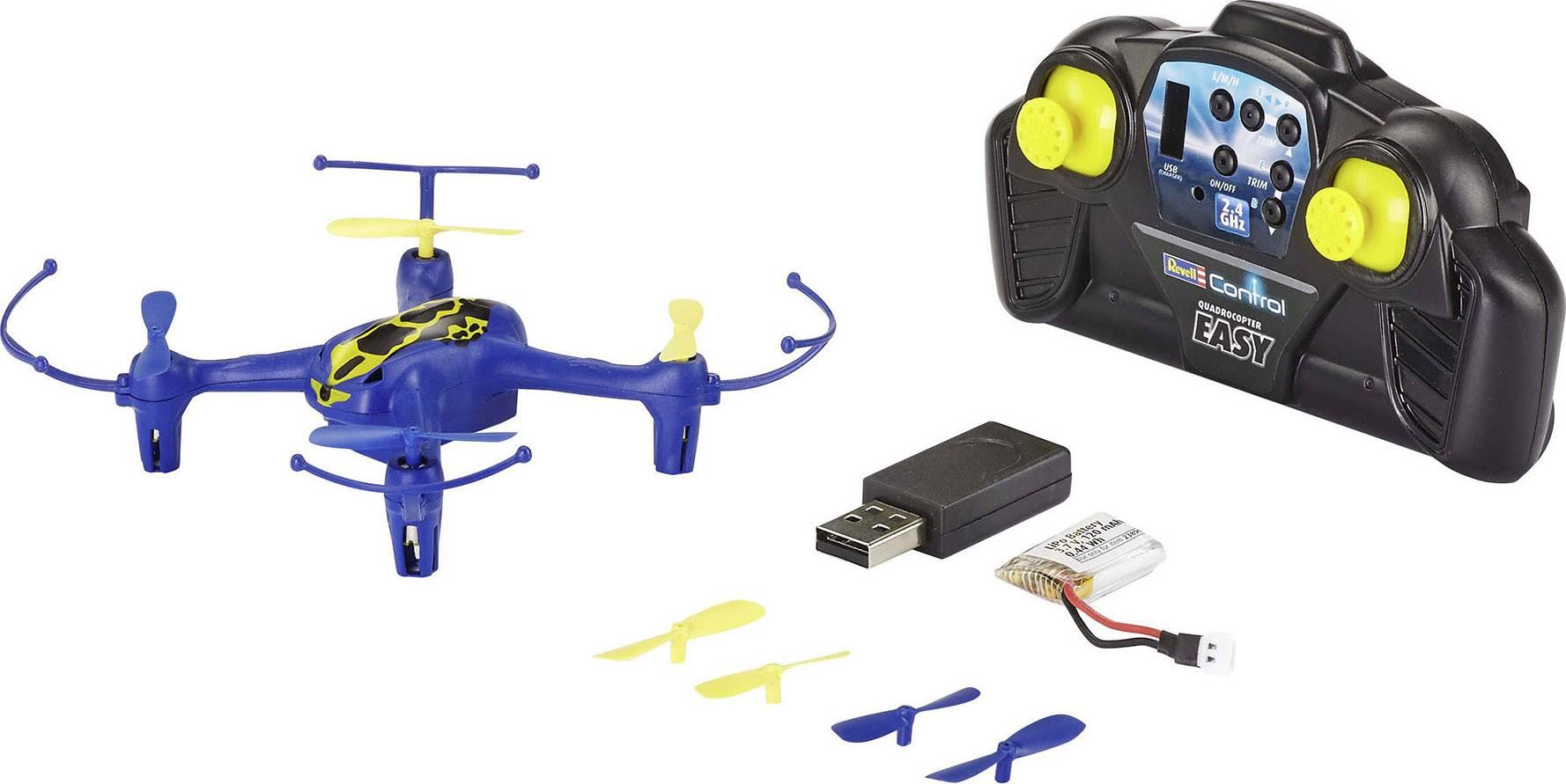 Dron Revell Control EASY, RtF