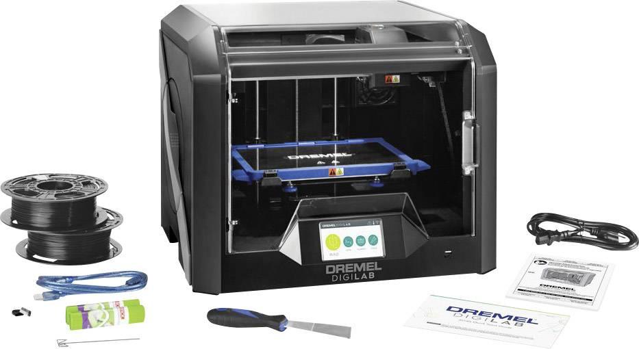 3D tiskárna Dremel F0133D45JA
