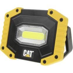 LED CAT CT3545, 350 g, napájanie z akumulátora, žltočierna