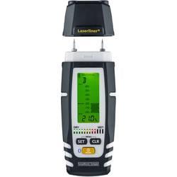 Měřič vlhkosti materiálů Laserliner DampMaster Compact Plus 082.321A