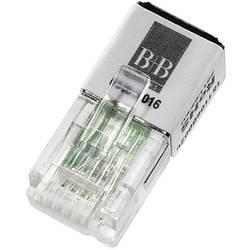Senzor vlhkosti a teplotní senzor B+B Thermo-Technik 0636 0016