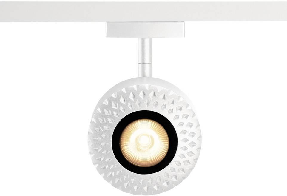 Pevně vestavěné LED SLV Tothee 140261 bílá