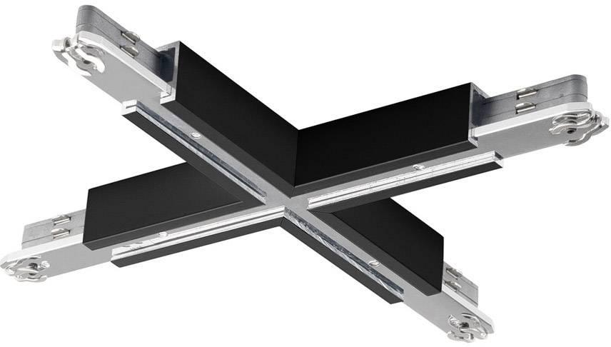 Křížová spojka SLV D-Track 172180 černá 1 ks