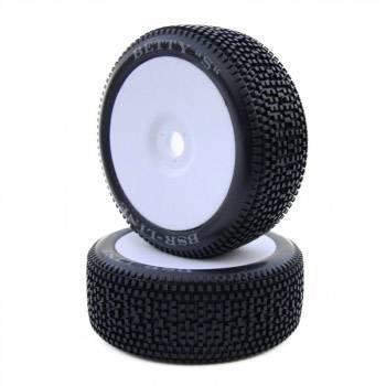 Dekorativní kroužek SLV D-Track 140243 zlatá 1 ks