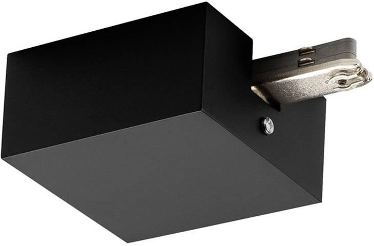 Napájení s krytem SLV D-Track 172060 černá 1 ks